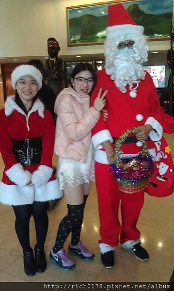 聖誕老公公 (1)