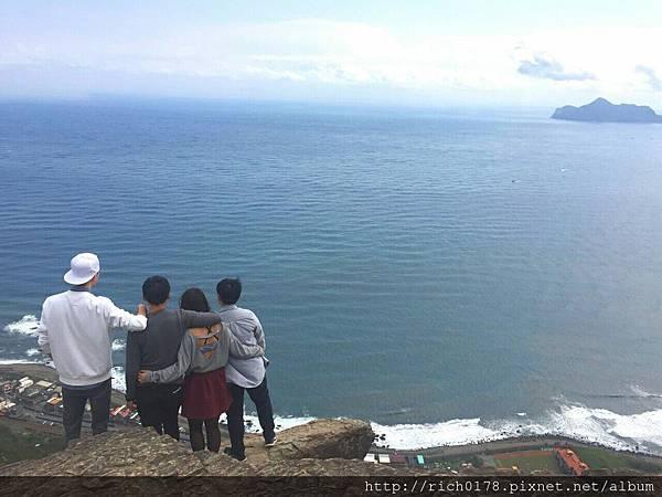 海洋旅遊景點照片_6362