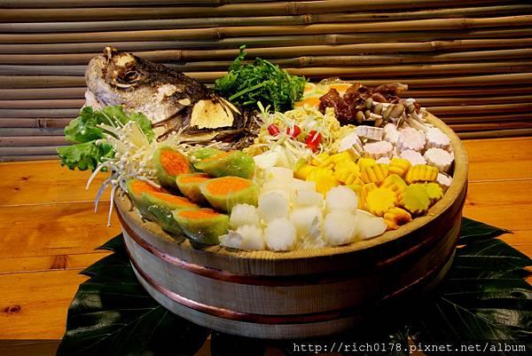 砂鍋魚頭 (14)