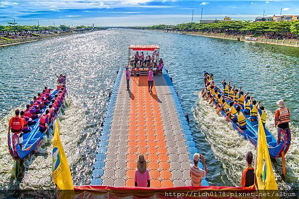 國際龍舟邀請賽