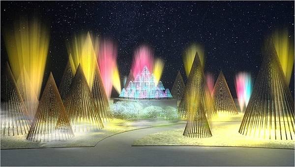 山林文化燈區-1
