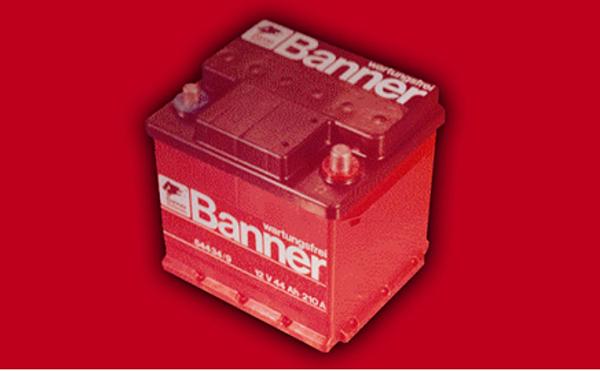 焊接聚丙烯(PP)電池