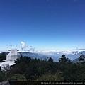 鹿林前山天文台