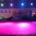 2017東埔溫泉季