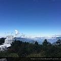 鹿林山天文台