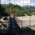 農富坪吊橋