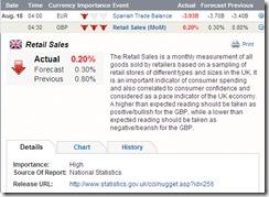 GBP news 20110818