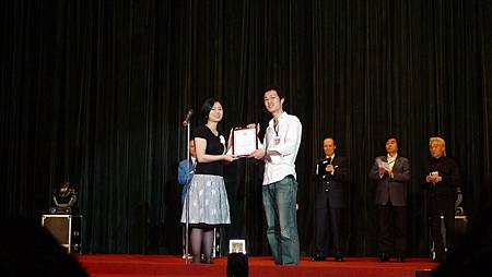 北京CMUC特別獎:宮文裕太