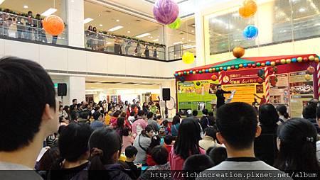 2011-1218台南新光三越 (4).JPG