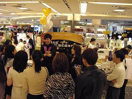 2011-0506微風VIP PARTY (3).JPG