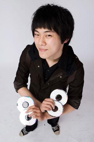 Seol-Hui Han/韓雪熙 (KOREA)