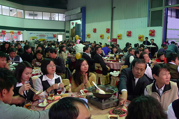 2011-02台南私人尾牙