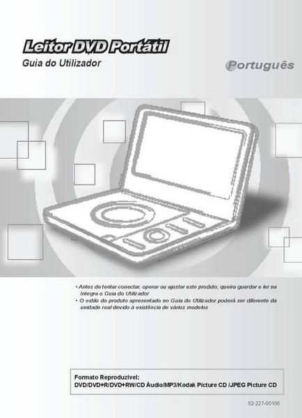 DVD手冊葡文-1