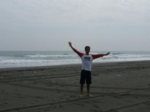東河金樽海岸