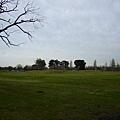 driving range of Albert Park