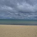 St. Klida beach