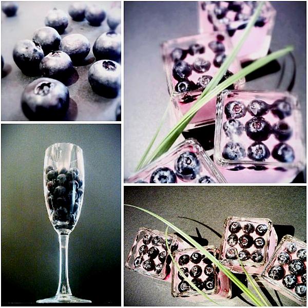 Siblings House法式手作精品烘培--法式千層藍莓幕斯塔