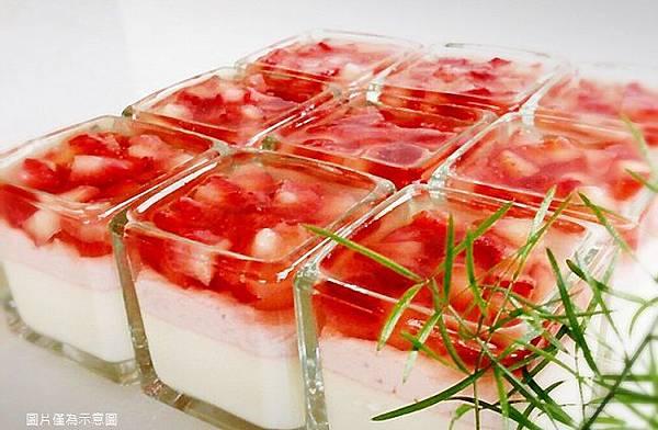 草莓650