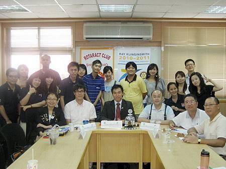 20100801_雙和團扶輪獎學金例會03.JPG