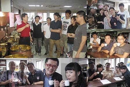 20101023-品咖啡職業講座暨海外國際志工經驗分享01.jpg