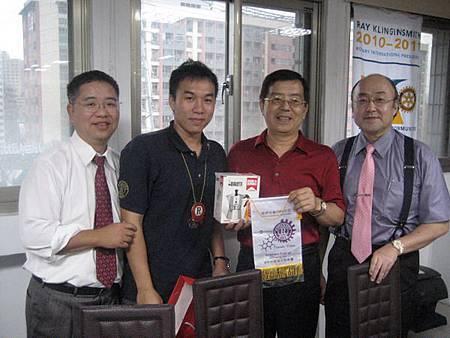 20101023-品咖啡職業講座暨海外國際志工經驗分享02.JPG