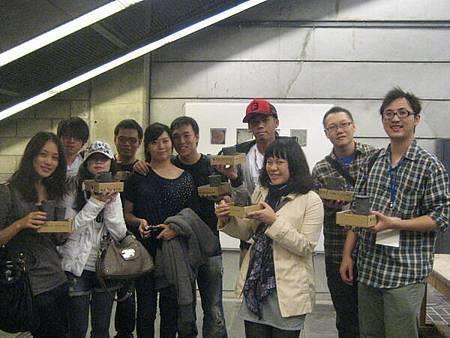 20101107-白木屋蛋糕&鶯歌一日遊04.JPG
