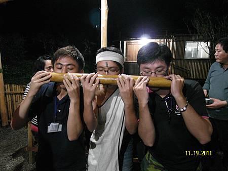 20111119_桃園霞雲山莊三團久久08.JPG
