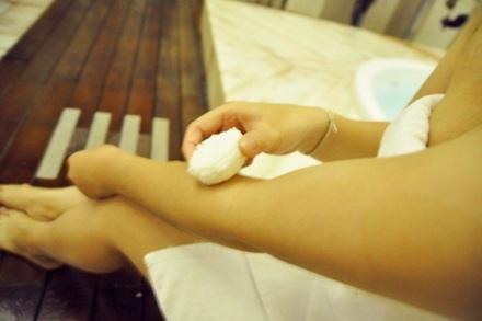 冬季皮膚乾燥7