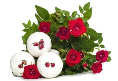 rose petal bath ball.jpg