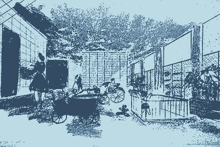 Pruitt-Igoe-corridor-conception