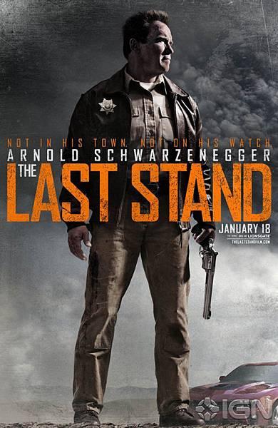 thelaststandposter