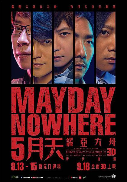 MayDayNowhere3D
