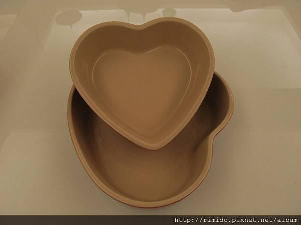 心型烤盤-2