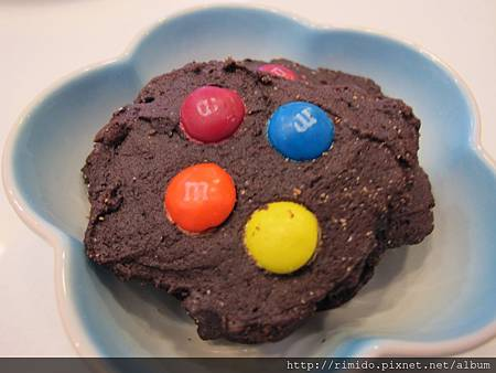M&M巧克力餅乾.jpg