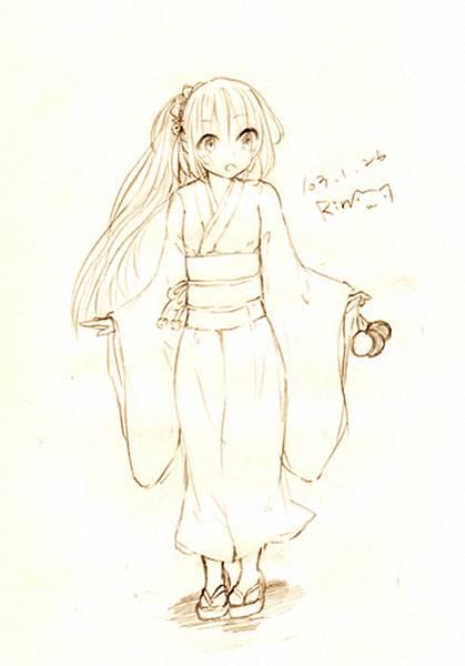 想試試日本和服⊙﹏⊙