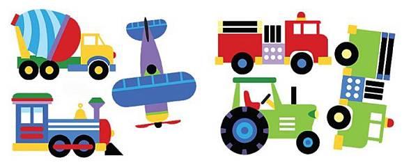 交通工具2