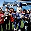 丁噹+五月天美式橄欖球大中華區代言人