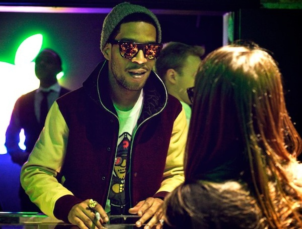 Kid-Cudi-Gant-Rugger-Homerun-Varsity-wool-leather-jacket-Bape-hoodie-tee