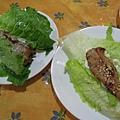 松阪豬肉新吃法