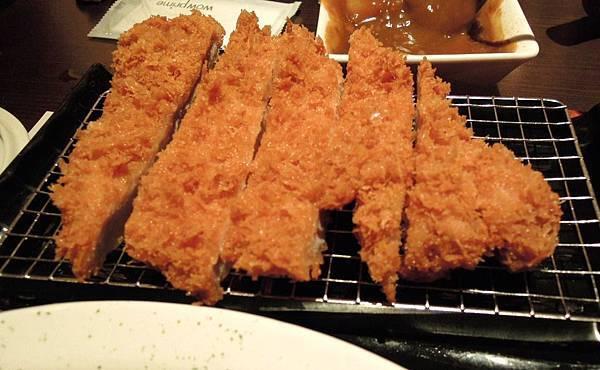 品田牧場-日式豬排