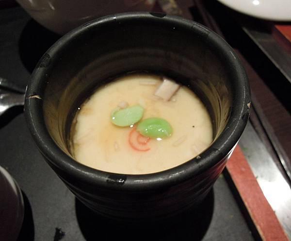 品田牧場-茶碗蒸