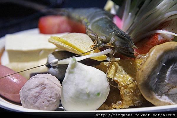 基隆竹間涮涮鍋007