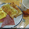 兒童營養早餐