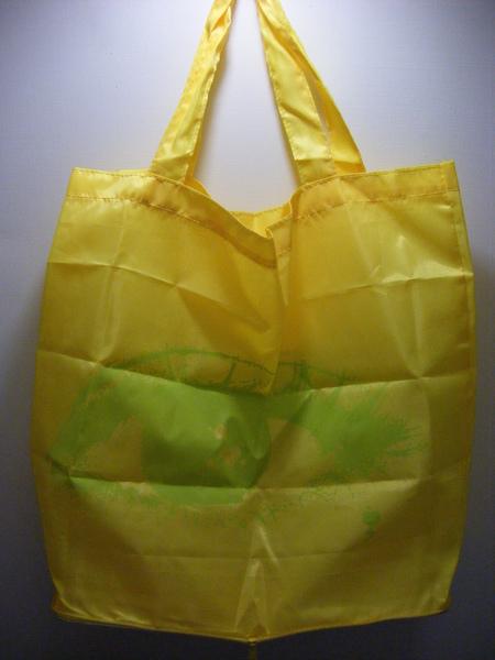 環保袋(打開)