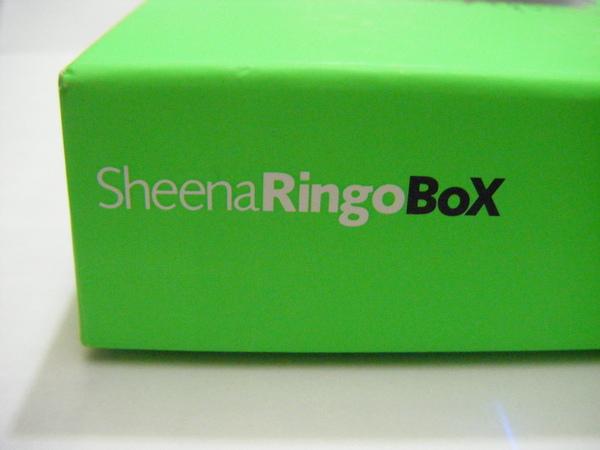 Ringo Box-2