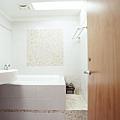 浴室空間(一)