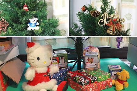 聖誕準備5