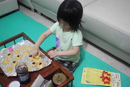 0617做餅乾3