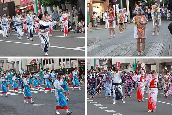 小樽潮祭3