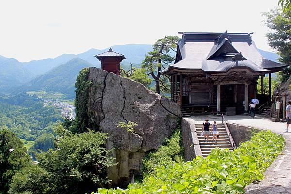 山寺22(納經堂&開山堂)